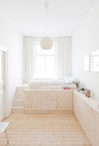 Apartment Wiesbaden by Studio Oink 6
