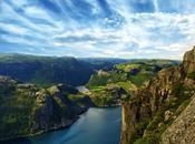 Best Views Norwegian Fjords