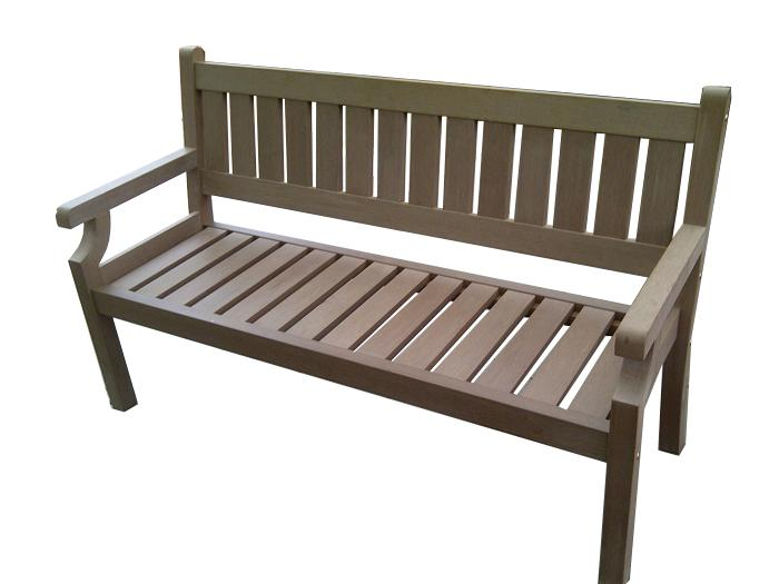 The All Weather, Composite Bench – Simple, Maintenance Free Garden Furniture - Paperblog
