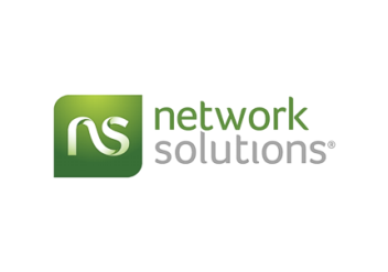 network solutions web design services