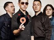 Return Arctic Monkeys