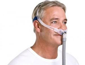 traveling with cpap machine