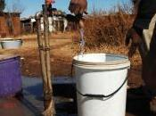 Water Shortages Bring Protests South Africa