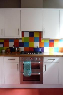 bright kitchen backsplash ideas paperblog