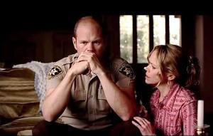 Chris Bauer stars as Andy Bellefleur in HBO True Blood Season 6