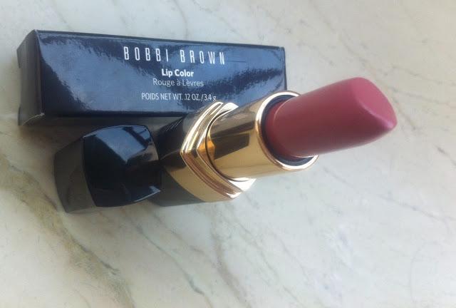Bobbi Brown Sandwash Pink Lipstick Review hd pictures
