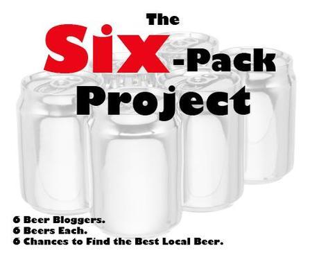 six pack-beer