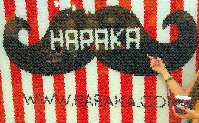 Haraka Pop Up Shop at Yateem Center