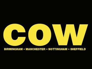 #fashion Have a Cow Summer!