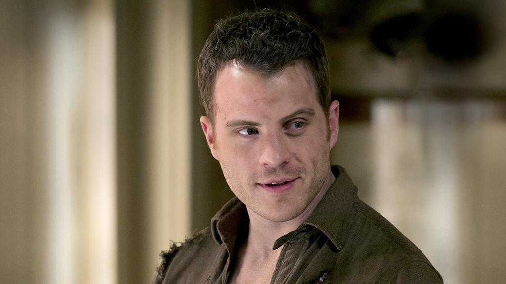 "Rob Kazinsky Says We Can Expect ""Bad, Bad Things"" From Ben ..."