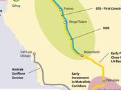 California's Billion High-Speed Rail Project Carbon Neutral