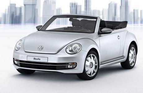 iBeetle Apple VW