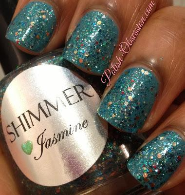 Shimmer - Jasmine
