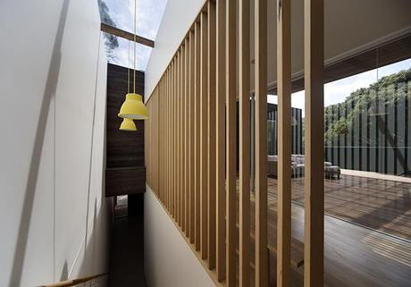 The Blairgowrie House by Wolveridge Architects 4