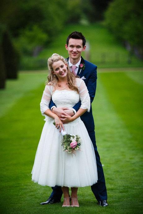 Vintage Cambridgeshire wedding blog Paul Rogers Photography (10)