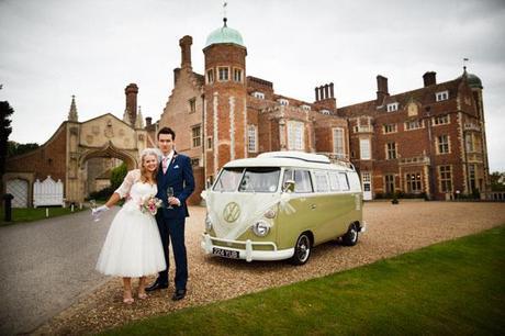 Vintage Cambridgeshire wedding blog Paul Rogers Photography (30)