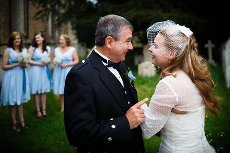 Vintage Cambridgeshire wedding blog Paul Rogers Photography (29)