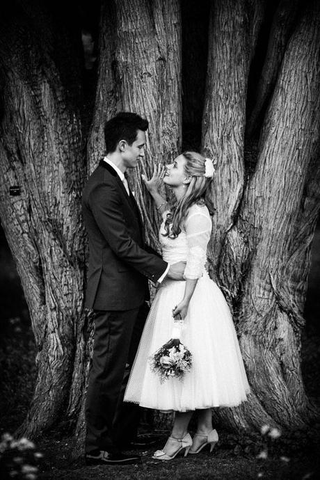 Vintage Cambridgeshire wedding blog Paul Rogers Photography (12)