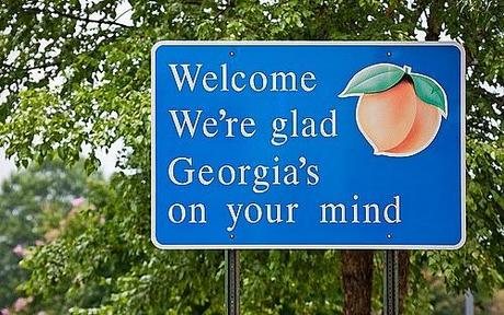 Why I'm excited to move to Georgia