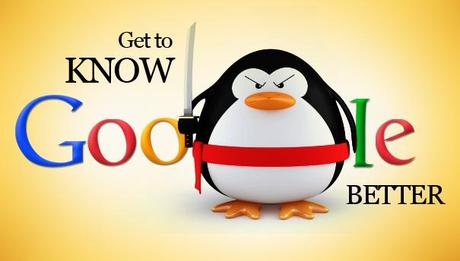5 Google Penguin Friendly Link-Building Tips For 2013