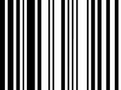 Happy Birthday Barcode