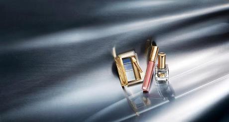 Estee Lauder Pure Color The Metallics Collection
