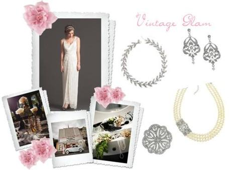 c500x368Glam Your Gown: Trend worthy looks for Every Bride