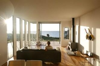 Casa de Playa Otama by David Berridge Architect