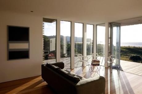 Casa de Playa Otama by David Berridge Architect 11