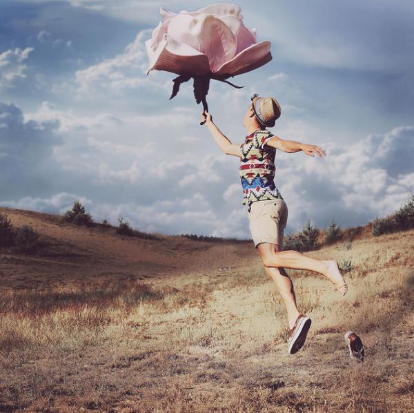 Visual Photography: Visual Escapism Photography By Ian Komac