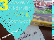 [Movie Review] #Movies Watch with Your Sweetheart #pocketThoughts