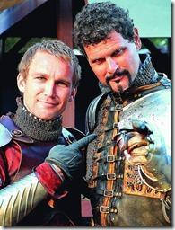 Fun for the entire family can be found at the Bristol Renaissance Faire, presented every Saturday and Sunday, rain or shine, in Kenosha, WI.