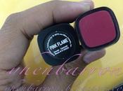 Ever Bilena Matte Lipstick Pink Flame