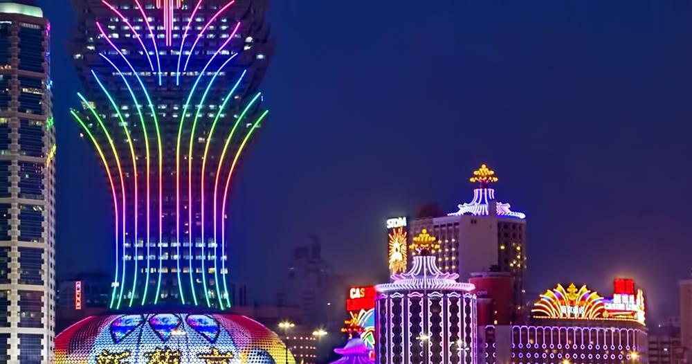 top online casinos in asia