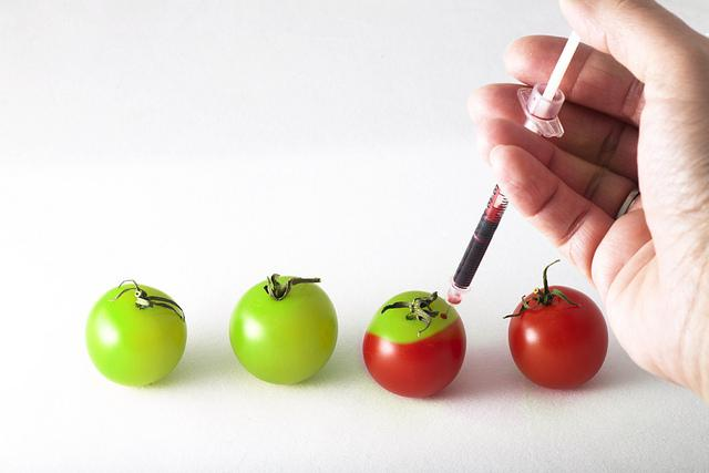 How Is Genetic Engineering Used In Nature