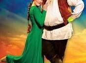 Review: Shrek Musical (Chicago Shakespeare Theater)