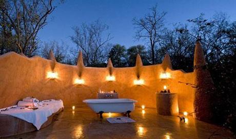 Honeymooning in Africa - Africa Rose Travel