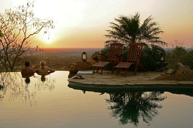 Honeymooning in Africa - Africa Rose Travel