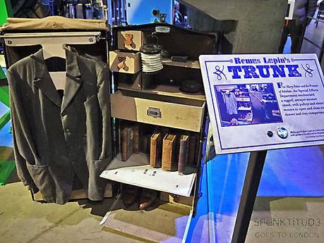 Warner Bros. Studio Tour London – The Making of Harry Potter