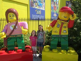 A Day At LEGOLAND Discovery Centre
