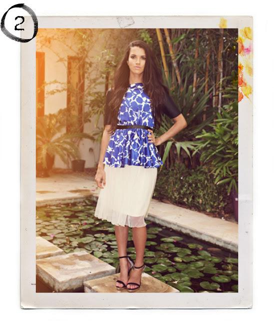 My Favorite Picks: Amal Al Mulla Summer Exclusive 2013