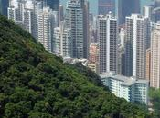 From Castle Cage: Hong Kong City Contradictions