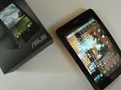 Android Phone Review: Asus Fonepad 16gb