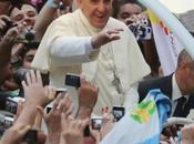 Brazil Welcomes Pope World Youth