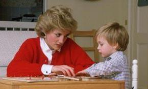 Princess Diana and Prince William Nursery ii e Welcoming the Royal Baby, His Royal Highness Prince TBD of Cambridge
