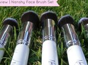 Review Nanshy Piece Face Brush