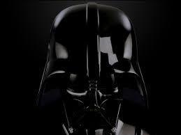 The high speed dark side.