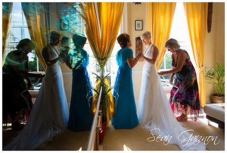 Pinewood Studios Wedding 006