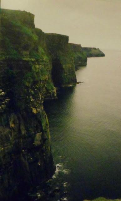 Cliffs of Moher, pure beauty