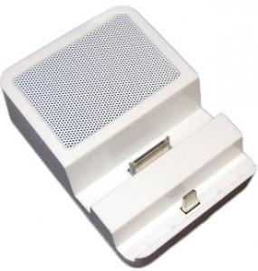 Dual Charging Dock for Apple Devices